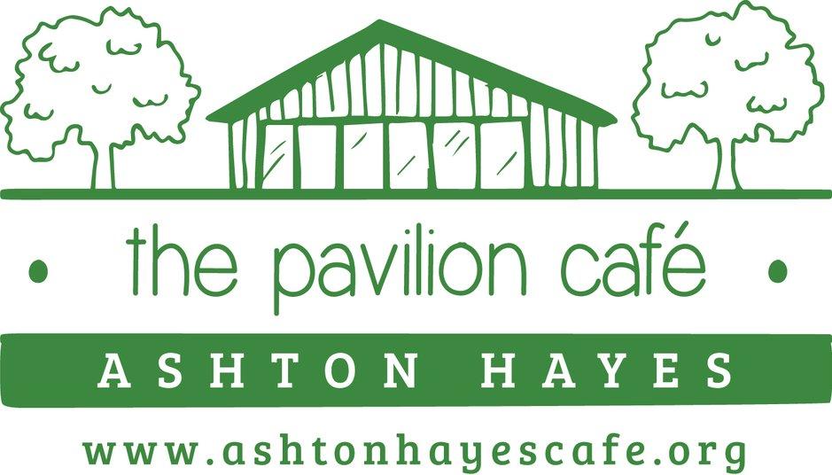Pavilion Cafe Logo