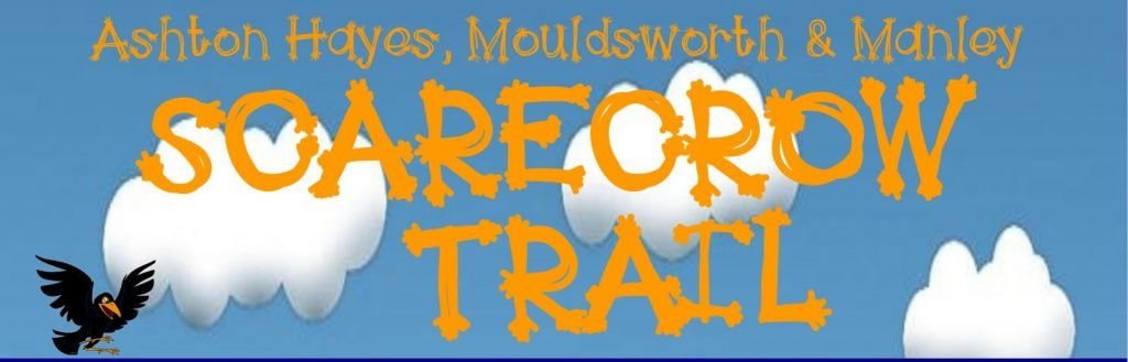 Scarecrow Trail Logo