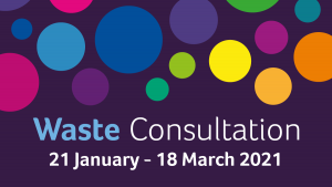 Waste Consultation