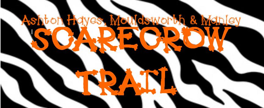 Scarecrow Trail Logo 2021
